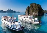 Hôtel Vietnam - Classic Cruise-1