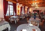 Hôtel Saint-Laurent-en-Royans - Hotel Christiania-3
