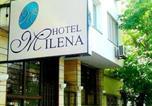 Hôtel Mendoza - Hotel Milena-1