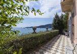 Location vacances  Province de La Spezia - Portovenere Villa Sleeps 8 with Pool and Air Con-4