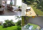 Location vacances  Mayenne - Gîte Carelles, 7 pièces, 12 personnes - Fr-1-600-62-3