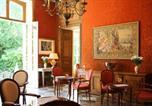 Hôtel Bayeux - Hôtel d'Argouges-2