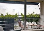 Hôtel Wijdemeren - Fletcher Hotel Restaurant Loosdrecht-Amsterdam-4