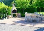 Location vacances  Ardennes - Maison L'Hirondelle Rustique à Tournavaux-4