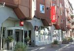 Hôtel Frankfurt am Main - Ibis Frankfurt Centrum-3