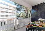 Location vacances Grado - Two-Bedroom Apartment in Grado (Go)-1