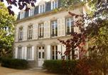 Location vacances Saint-Avé - Maison de la Garenne-2