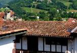 Location vacances Ainhoa - Le Mondarrain Résidence locative à Souraide-4
