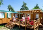 Camping avec Site nature Moselle - Capfun - Camping La Mirabelle-2