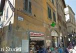 Location vacances Florence - Uffizi Studio-4