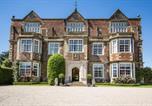 Hôtel Harrogate - Goldsborough Hall-1