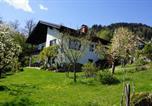 Location vacances Döbriach - Ferienwohnung am Dabor-1