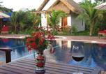 Villages vacances Kampot - Darica Resort-1