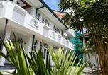 Hôtel Negombo - Hotel Caritas Negombo-1