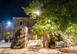 Location vacances Ortelle - Casino de Viti - Dimora storica con piscina-2
