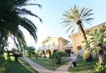Location vacances Catanzaro - San Michele Apartments-3