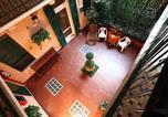Hôtel Salsomaggiore Terme - Albergo Ristorante Domus-3