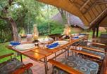 Hôtel Zimbabwe - Lokuthula Lodge-2