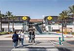 Hôtel Picanya - Ibis Valencia Bonaire Aeropuerto-4