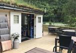 Camping Geiranger - Nygård Camping-3