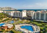 Hôtel 4 étoiles Sainte-Marie - Hotel Spa Mediterraneo Park-2