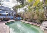 Location vacances West Palm Beach - West Palm Beauty With Private Pool Home-3