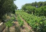 Location vacances Evenos - Lodges Park Castellet Provence-2