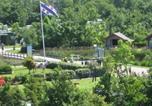 Camping avec WIFI Pays-Bas - Camping de Zeehoeve-1