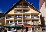 Location vacances Montgenèvre - Apartment Studio idéalement placé en face du front de neige-3