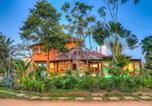 Location vacances Itacaré - Pousada Maria Farinha-2