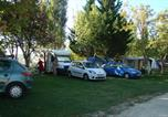 Camping Saint-Pierre-Lafeuille - Camping Les Graves-2