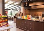 Hôtel Aulnay-sous-Bois - Ibis Styles Parc des Expositions de Villepinte-3