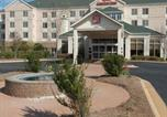 Hôtel Auburn - Hilton Garden Inn Auburn/Opelika-2
