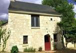 Hôtel Brissac-Quincé - Studio romantique, au cœur d'un havre de verdure-4