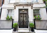 Hôtel London - Astor Court Hotel