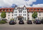 Hôtel Wiesloch - Fairway Hotel-2