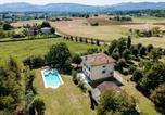 Location vacances Borgo San Lorenzo - Villa Liberty Mugello-3