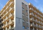 Location vacances  Alicante - Apartamentos Maja-2