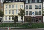 Hôtel Malmö - Best Western Hotel Royal-4