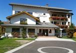 Location vacances Sankt Georgen im Attergau - Hotel-Pension Stallinger-2