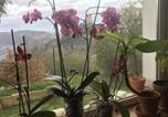 Location vacances Castiglione d'Orcia - Le due torri-3