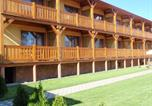 Hôtel Slovaquie - Penzion Fako-1