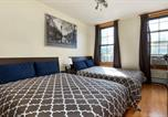 Location vacances Jersey City - Charming 2 Br Apartment 15 mins to Nyc-2