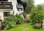 Location vacances Bad Ischl - Ferienwohnung Laimer-1