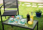 Location vacances Tramonti - Casa vacanza sole-2