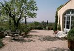 Location vacances Méthamis - Villa in Vaucluse Iv-4