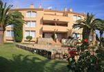 Location vacances Javea - Apartamento Girasol-2