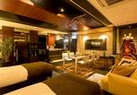 Hôtel Kyoto - R&Run Kyoto Serviced Apartment & Suites-2