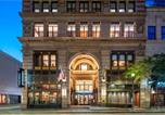 Hôtel Pittsburgh - The Industrialist Hotel, Pittsburgh, Autograph Collection-1
