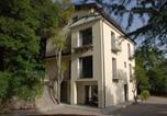 Hôtel Province de l'Ogliastra - B&B Iradas Lanusei-1